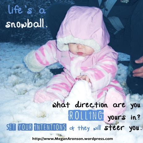 lifes a snowball2 copy
